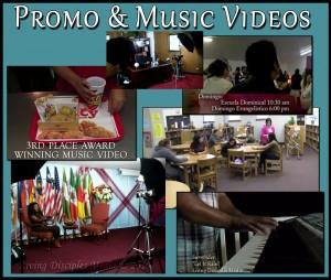 Promo & Music Videos