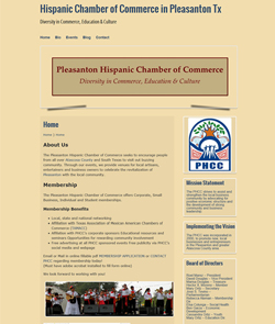 Pleasanton Hispanic Chamber of Commerce